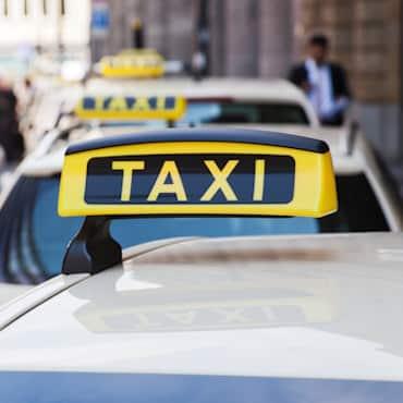offerte taxi verzekering
